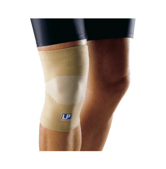 LP 941 Knee Support Elastic Single L Beige