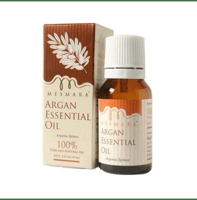 Mesmara Argan Carrier Oil