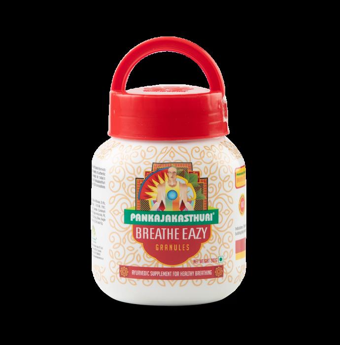 Pankajakasthuri Breathe Eazy Granules