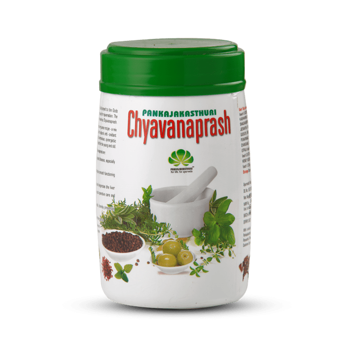 Pankajakasthuri Chyavanaprash