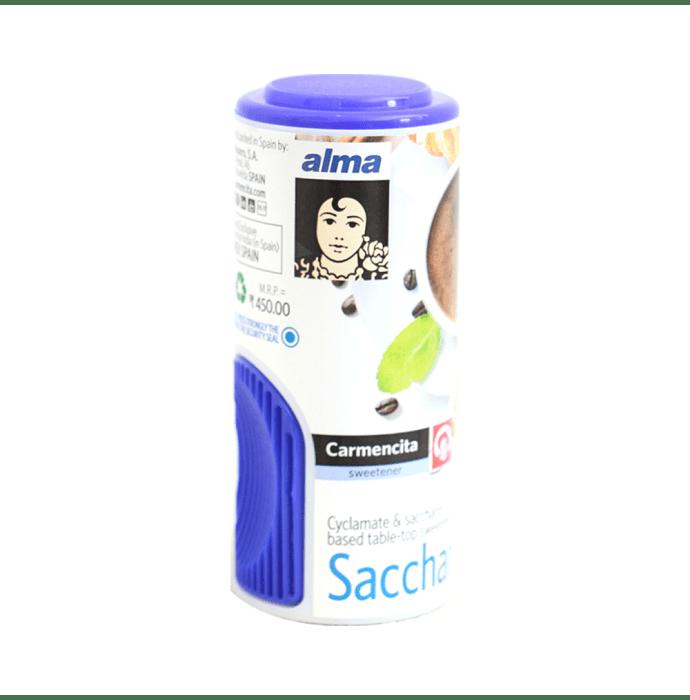 Alma Sugar Free Pellets - Made & Packed in Spain