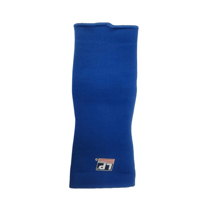 LP 650 Ankle Sleeve Single S Blue