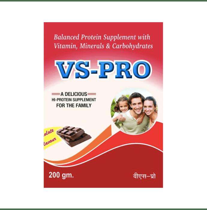 VS-Pro Powder