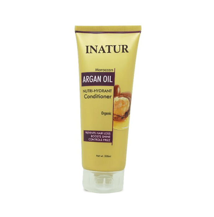Inatur Conditioner Argan Oil