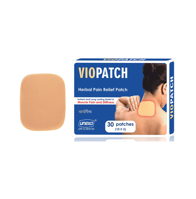 Viopatch Pain Relief Patch S 50cm