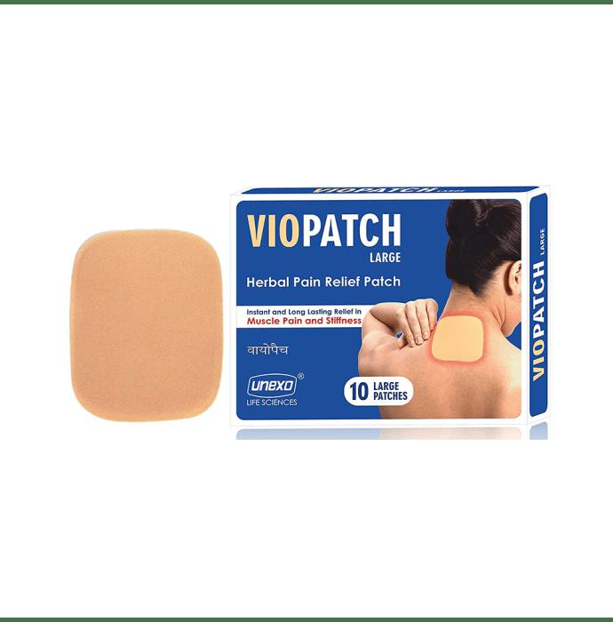 Viopatch Pain Relief Patch L 75cm