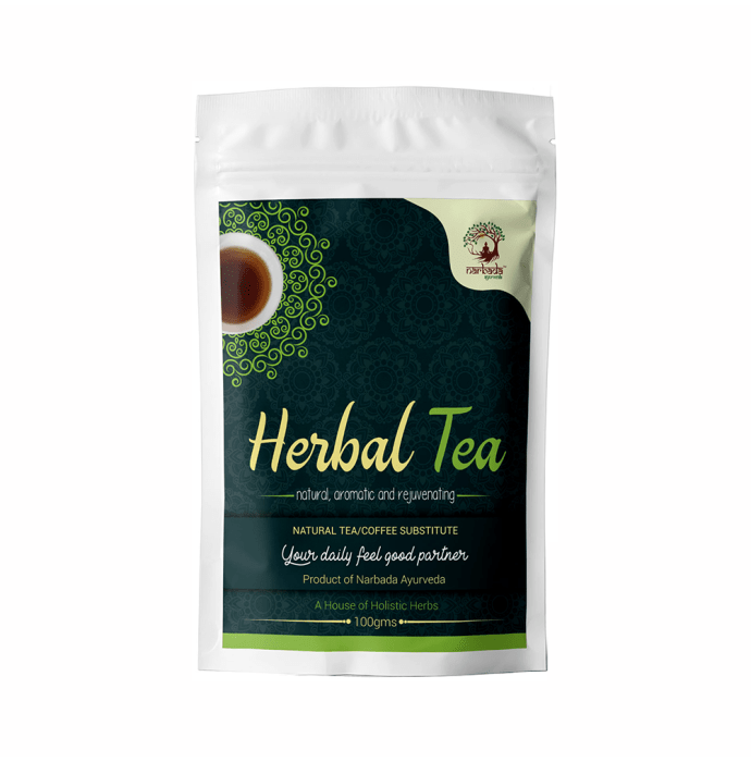 Narbada Ayurveda Herbal Tea