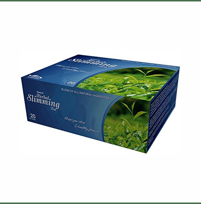 Deemark Herbal Slimming Tea
