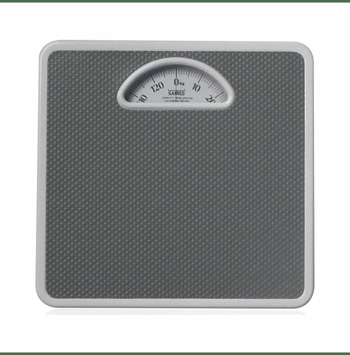 Samso Weighing Scale Mechanical Bathroom