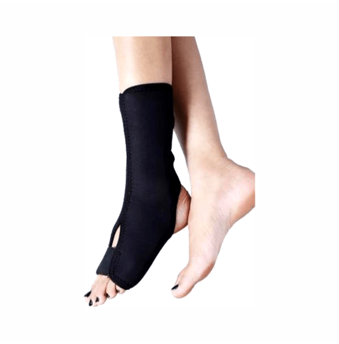 Dr. Expert Ankle Support M Black