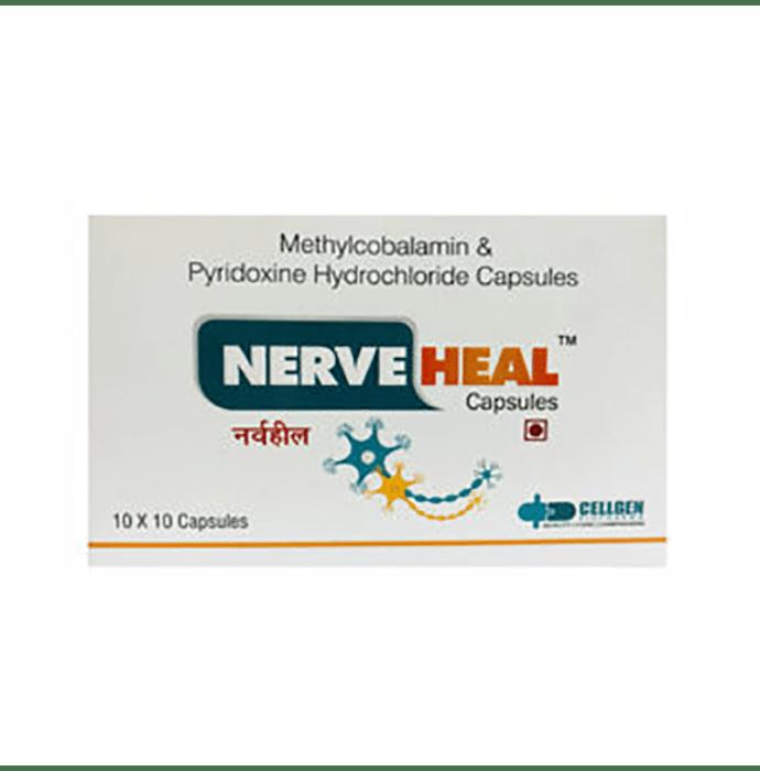 Nerveheal Capsule
