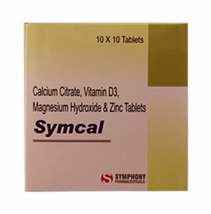 Symcal Tablet
