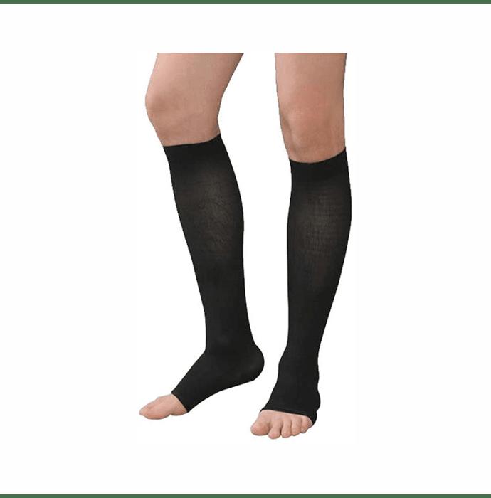 Sira Beauty Medical Vericose Grade I Pair of Stockings XXL Black