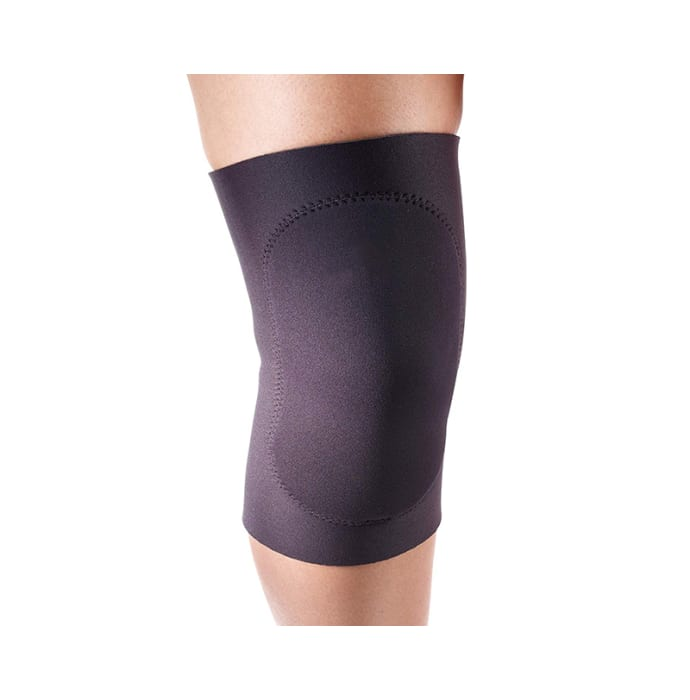 Sira Copper Compression Knee Sleeve Support S