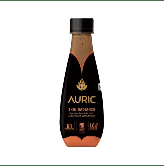 Auric Skin Radiance - Anti-Ageing Beverage