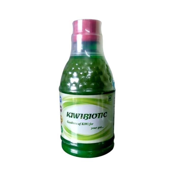 Kiwibiotic