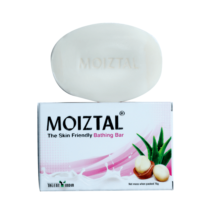 Moiztal Bathing Bar