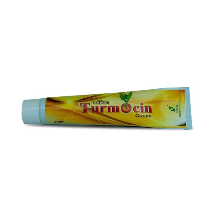 Turmocin Cream