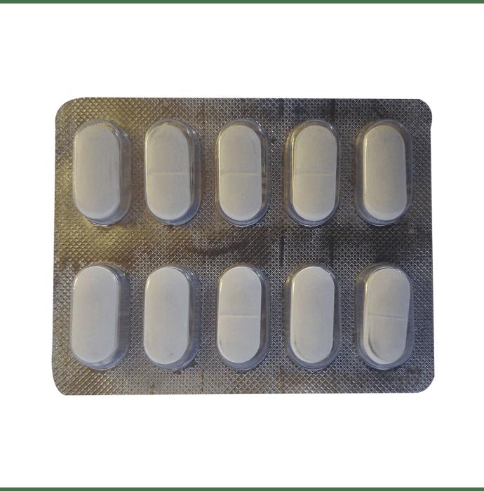Tricium Max Tablet