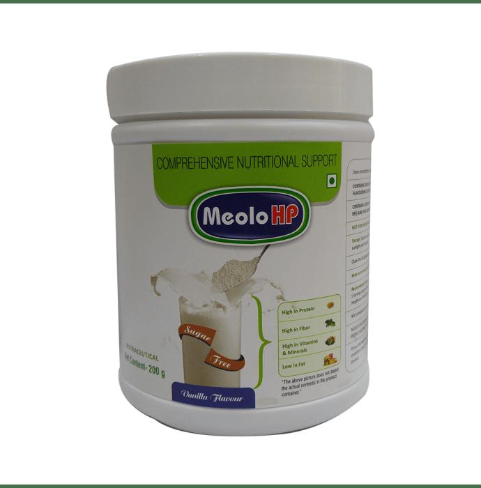 Meolo HP Powder Vanilla