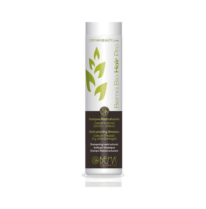 Bema Bio Hair Pro Shampoo Restructuring