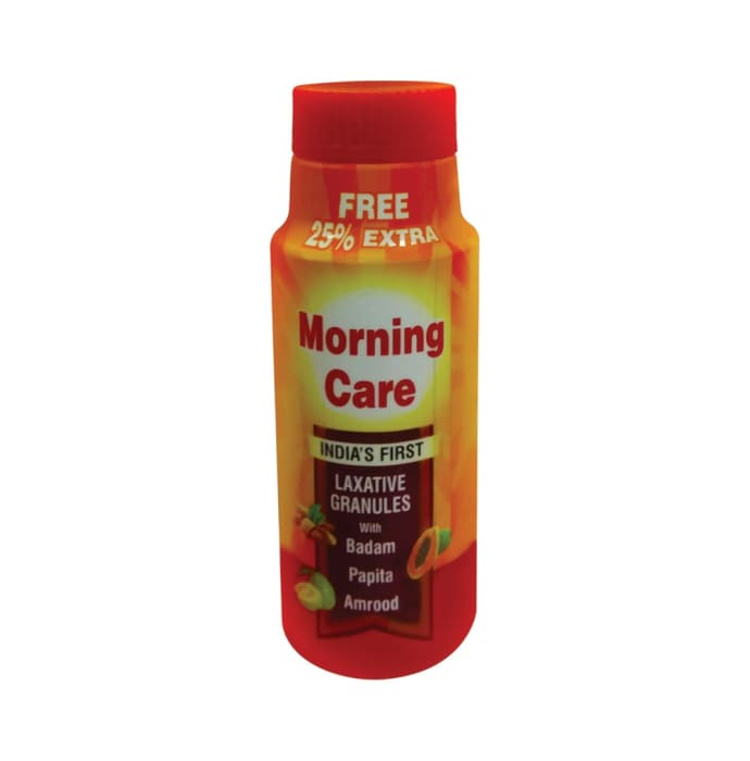 Morning Care Granules 25% Extra Pack of 2