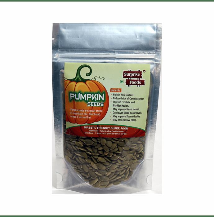 Surprise Foods Pumpkin Seeds