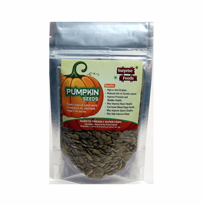 Surprise Foods Pumpkin Seeds