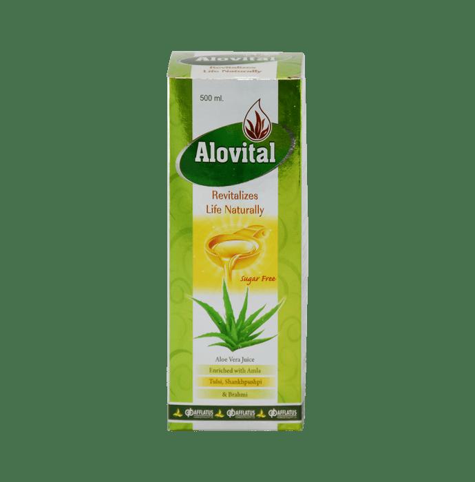 Afflatus Alovital Sugar Free