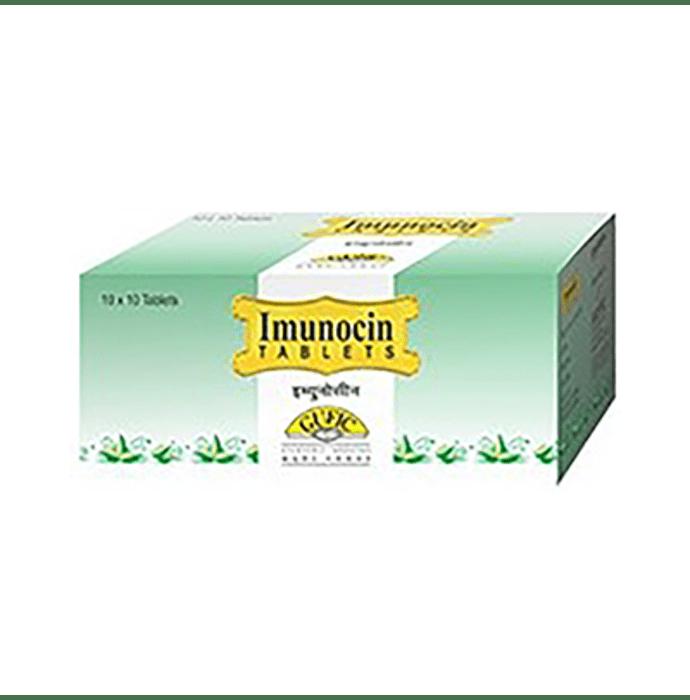 Imunocin Tablet