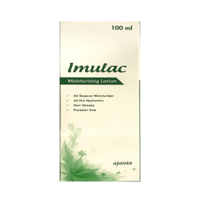 Imulac Lotion