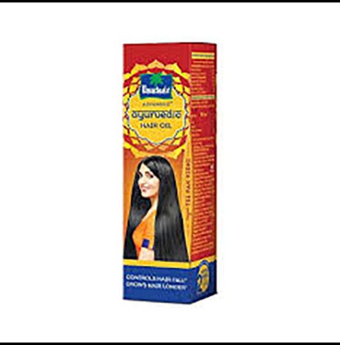 Parachute Ayurvedic Hair Oil