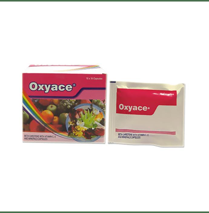 Oxyace Capsule