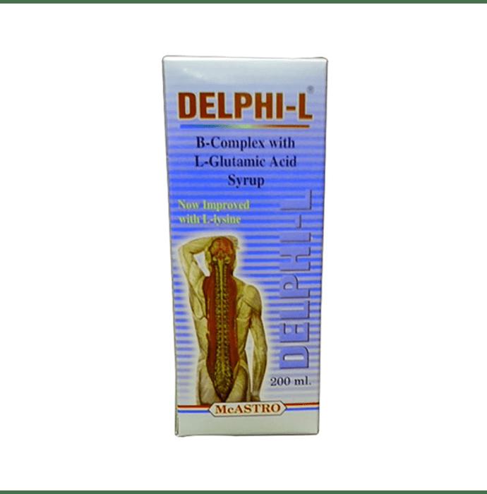 Delphi L Tablet
