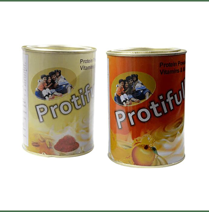 Protiful Powder