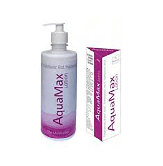 Aquamax Lotion