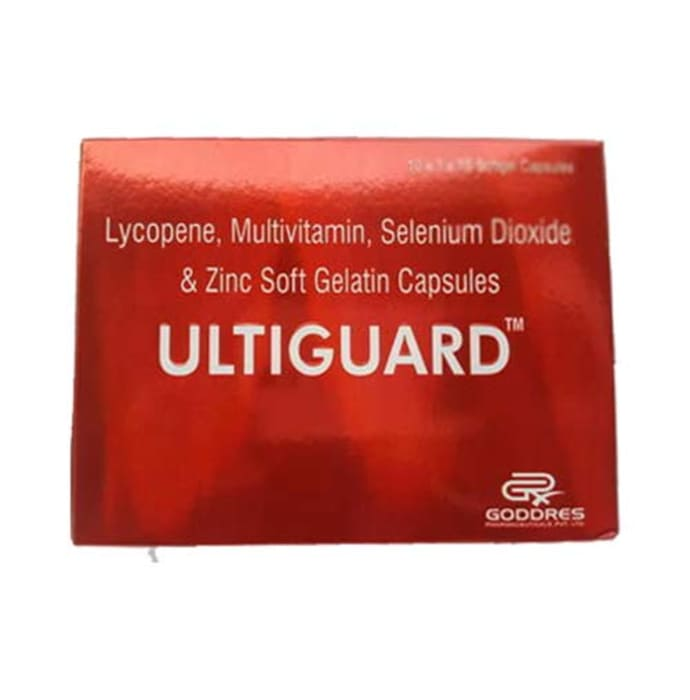 Ultiguard
