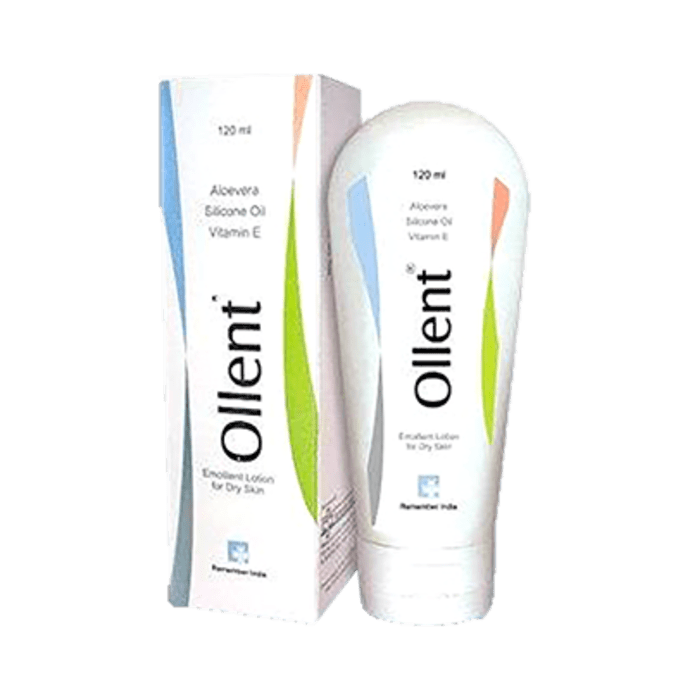 Ollent Lotion