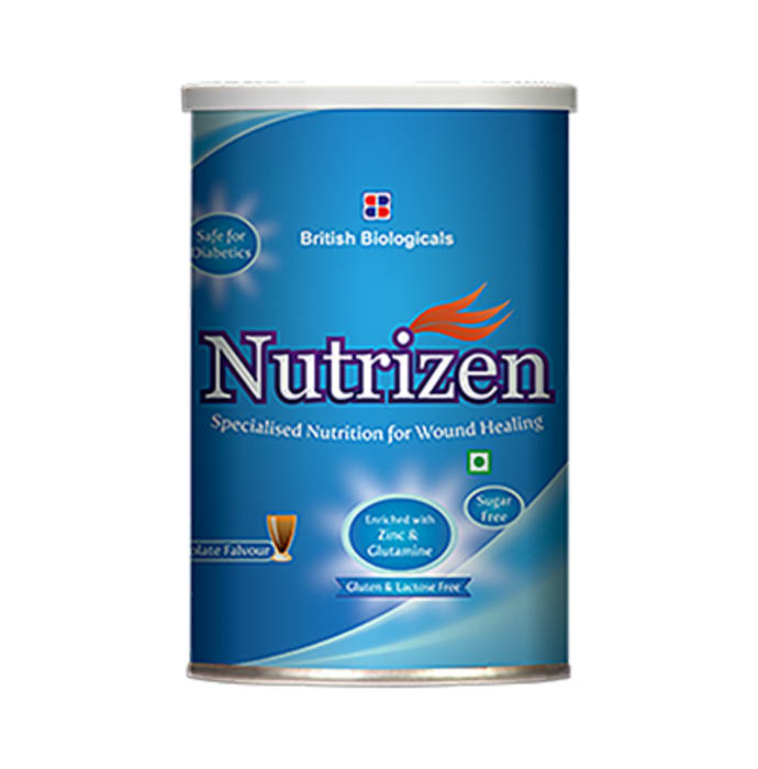 Nutrizen Powder
