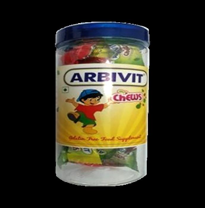Arbivit Chews 120gm