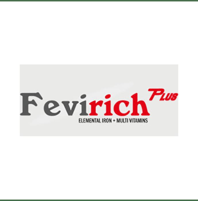 Fevirich Plus Tablet