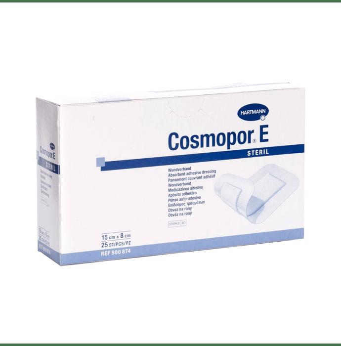 Cosmopor E Patch