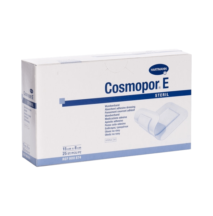 Cosmopor E Patch
