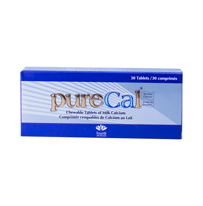 Purecal Tablet