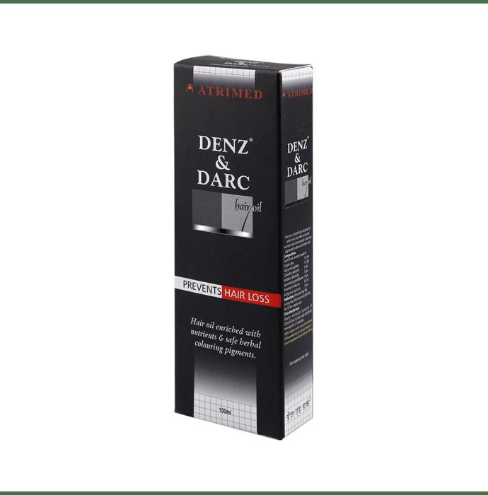 Denz & Darc Oil