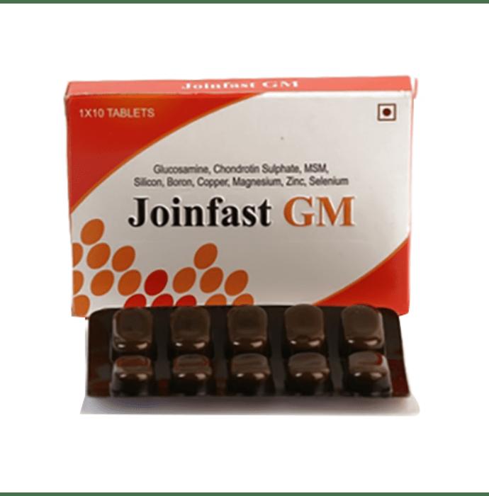 Joinfast GM Tablet