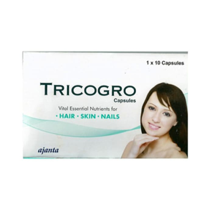 Trichogro Tablet