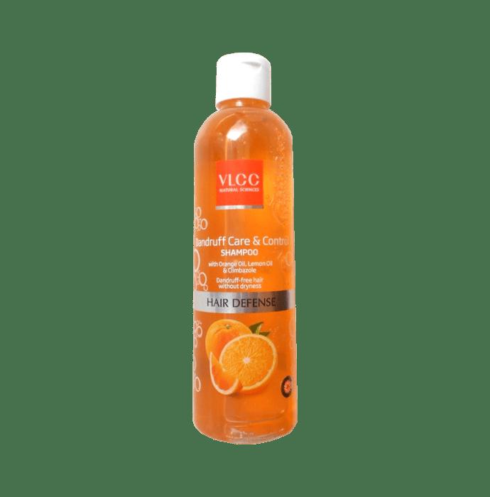 VLCC Dandruff Care & Control Shampoo