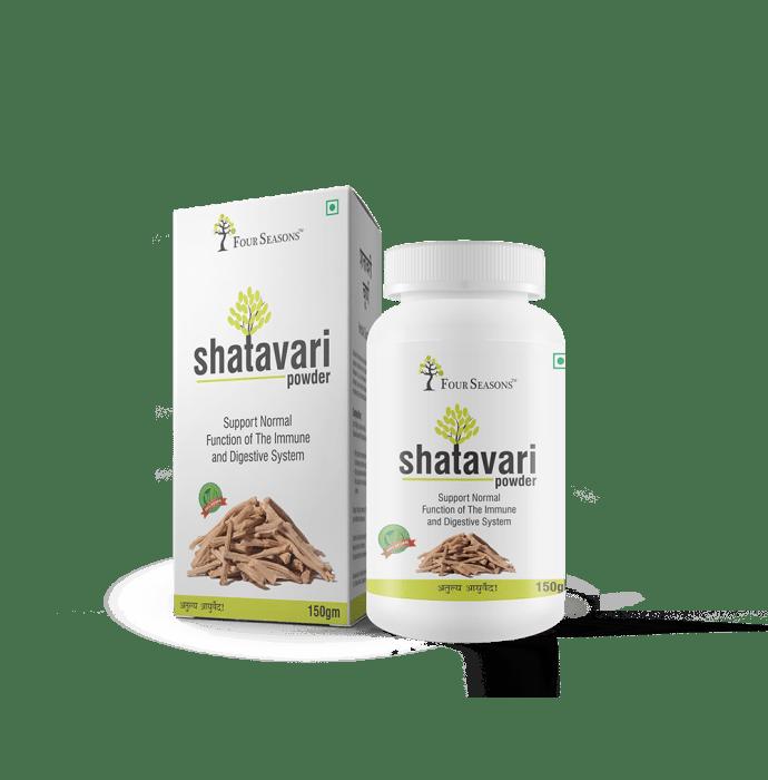 Four Seasons Shatavari Powder