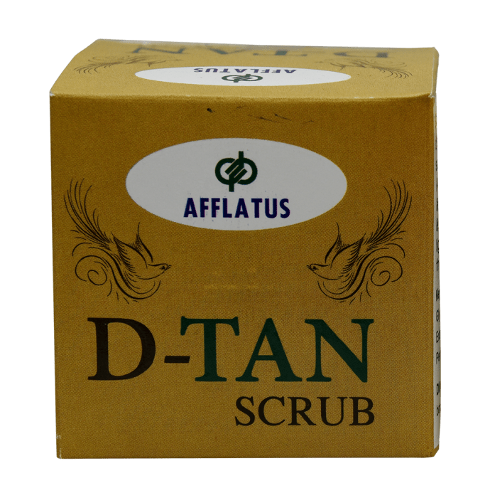 Afflatus D-Tan Scrub